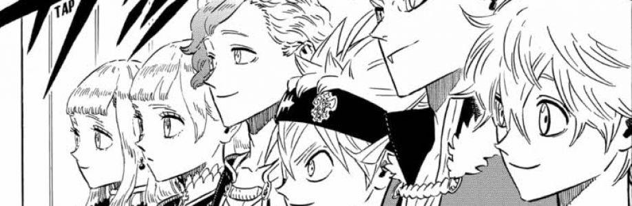 Manga Cover Image