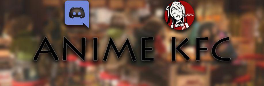 Anime KFC Cover Image