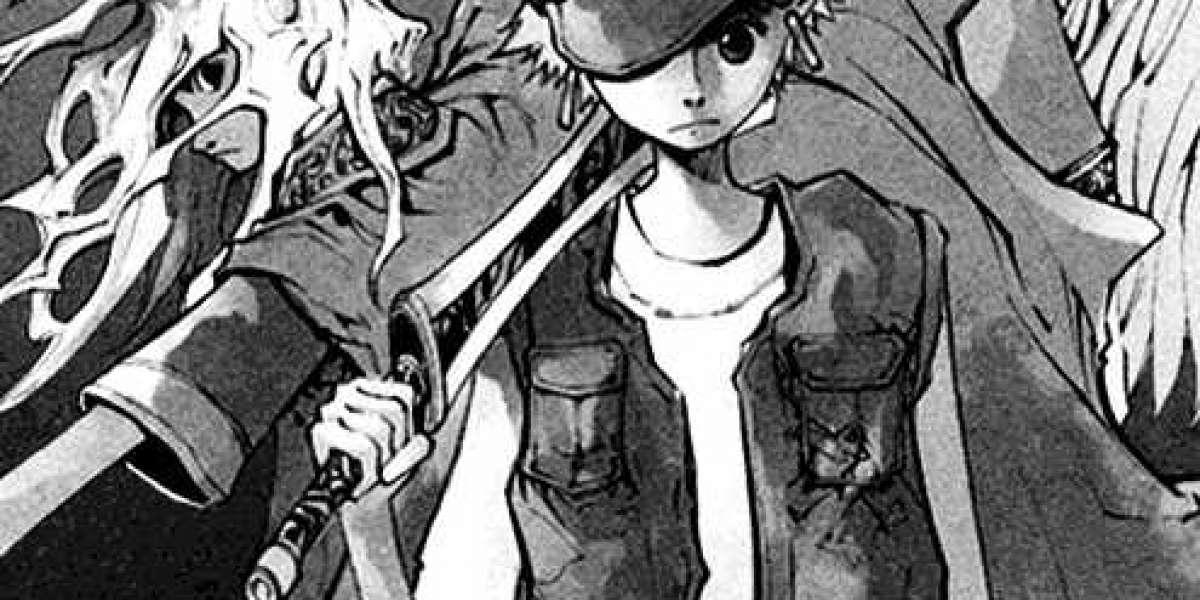 Manga recenzija : Nephilim John (1.deo)